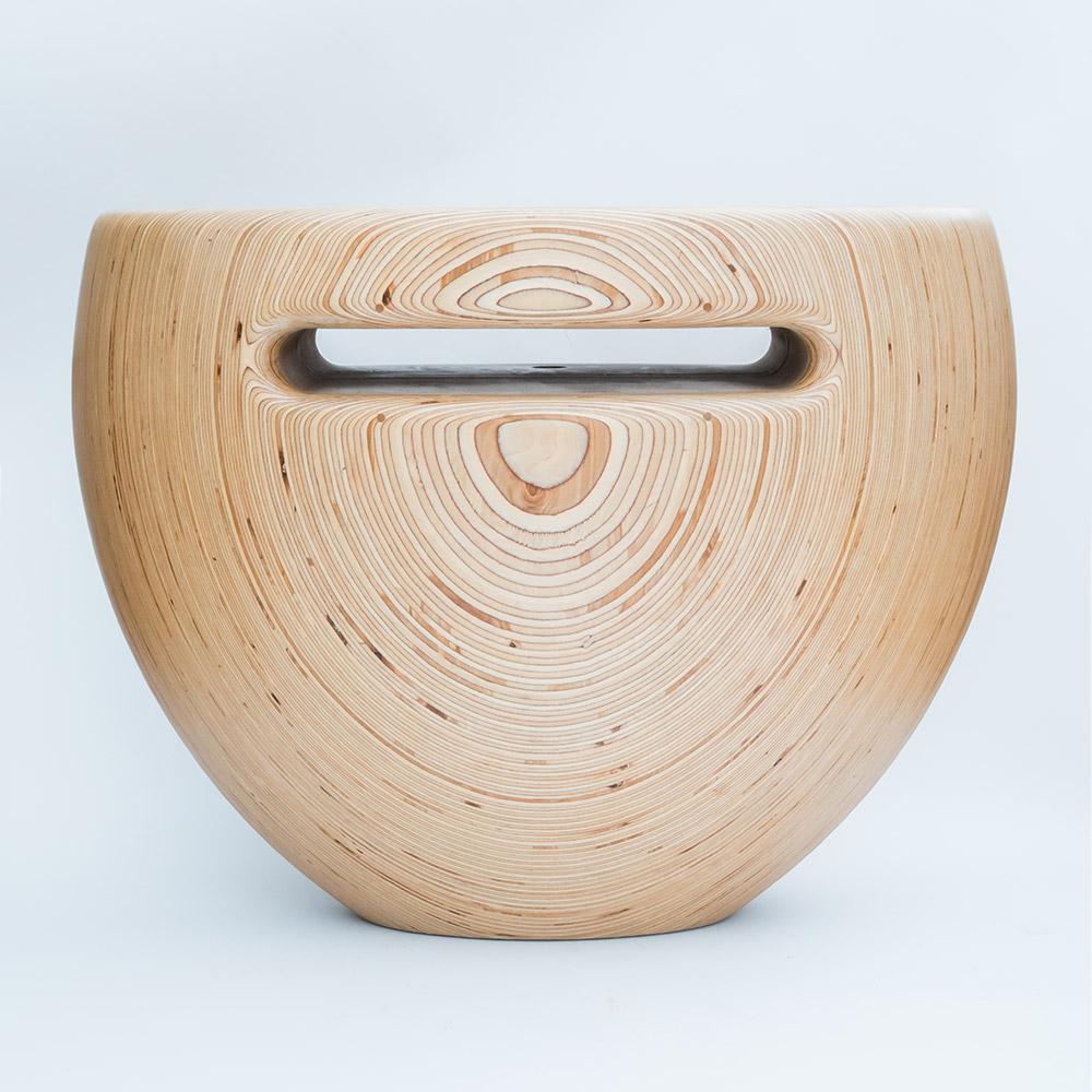 Beautiful Bloom | TV Stand U2013 TV Cabinet | Birch Wood | Design By Leon Van Zanten Images